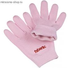 Увлажняющие силиконовые перчатки