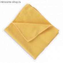 Салфетка из микрофибры для очистки орг техники